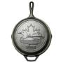 Skillet Canadiana Series - Pre-Seasoned, 10.25-in