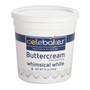 Buttercream Premium Icing - Whimsical White, 14oz