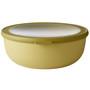 Cirqula Storage & Serving Bowl - Nordic Lemon, 2250ml