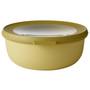 Cirqula Storage & Serving Bowl - Nordic Lemon, 750ml