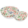 Bowl Covers - Berry Patch, Set of 2