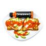 TRUFF Hot Sauce - Black Truffle Infused, 170g