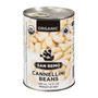 Cannellini Beans - Organic, 14oz
