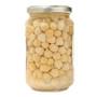 Chickpeas No4 - Glass Jar, 370ml