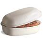Artisan Bread Loaf Baker - Linen