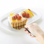 Tempo Pie Server - Stainless Steel, 10-in