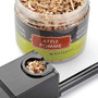 Wood Smoking Chips - Apple + Mesquite + Hickory, Box of 3