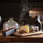 Portable Food Infusion Smoker, Black