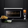 Smart Oven  Air Fryer - Truffle Black