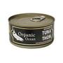 Solid Wild White BC Albacore Tuna, 160g