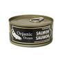Wild BC Traditional Sockeye Salmon, 170g