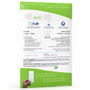 Laundry Detergent Eco-Strips - Unscented, 32 Loads