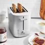Toaster Enfinigy - 2-Slice, Silver