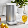 Kettle Variable Temperature 1.5L - Enfinigy, Silver