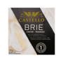 Brie Danish Cheese - Shelf Stable, 125g