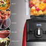 Ascent Series Blender A2300 - Red
