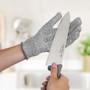 Mesh Cutting Glove - Medium, Set of 2