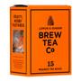 Lemon & Ginger - Tea Bags, Box of 15