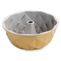 Jubilee Bundt Pan - Gold, 10 Cup