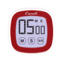 Touch Screen Digital Timer - Red