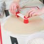 Precision Pie Crust Cutter - 4 Edge Designs