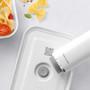 Fresh & Save - Plastic Vacuum Starter Set, 7 Piece