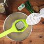 Potato Ricer with Two Blades - White+Green