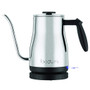 Bistro Gooseneck Electric Kettle - Stainless Steel, 1.0L