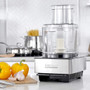 Food Processor Custom - Brushed Metal Series, 14-Cup