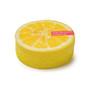 Two Sided Sponge - Lemon Sponge, 2-Pack