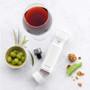 Fresh & Save - Wine Sealer Set for Vacuum Sealer, 3-Pack