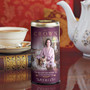 The Crown: The Queen - Afternoon Tea Tin, 36 Tea Bags