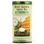 Honey Ginseng Green Tea - Tin, 50 Tea Bags