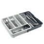 DrawerStore - Expandable Cutlery Tray