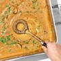 Sauce & Gravy Whisk - Stainless Steel, 28cm