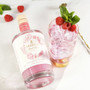 Pink Rose Distilled Non-Alcoholic, 500ml
