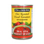 Fire Roasted Tomatoes - Diced, 398ml
