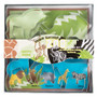 Zoo Animal Cookie Cutters, Set of 5
