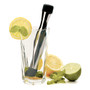 Cocktail Mojito Muddler - Stainless Steel, 8-in