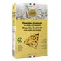 Pizzetta Gourmet Crackers - Garlic & Parsley, 100g