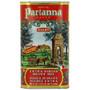 Partanna Extra Virgin Olive Oil, 34oz