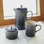 Oyster Mug - Stoneware, 0.35L