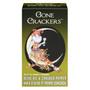 Olive Oil & Cracked Pepper Crackers, 142g
