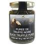 Black Truffle Puree, 80g