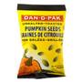 Pumpkin Seeds - Unsalted, 170g
