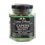 Dry Capers in Sea Salt, 110ml