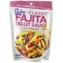 Classic Fajita Sauce, 226g