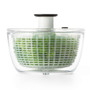 Salad and Herb Spinner - Small, Clear