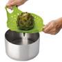 Veggisteam Vegetable Steamer, Arugula