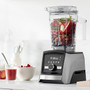 Ascent Series Blender A3500 - Brushed Stainless